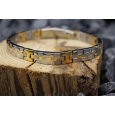 """Magnetic bracelet  """"chess her"""""""