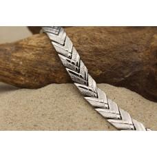 "Magnetic bracelet  ""Pine-Man"""