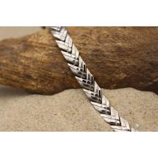 """Magnetic bracelet  """"Pine-Girl"""""""