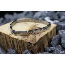 "Magnetic bracelet  ""pianura"""