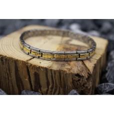 "Magnetic bracelet ""Versailles"""