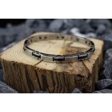 """Magnetic bracelet """"black way"""""""