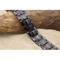 """Titan magnetic bracelet """"la Nuit"""""""