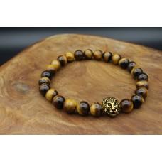 Bracelet with Tigereye