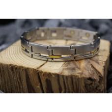 "Magnetic bracelet ""Bridge"""