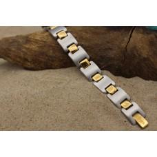 "Magnetic bracelet ""Giachen"""
