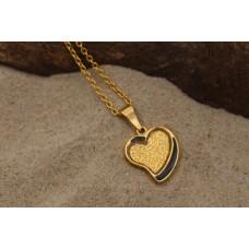 "Magnetic pendant ""Coeur"""