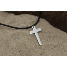 "Magnetic pendant ""Kreuz"""